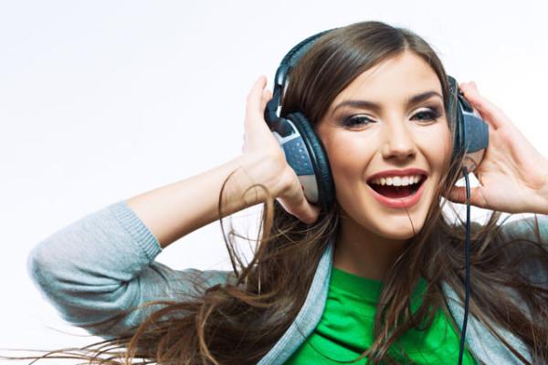 müzik dinlemek