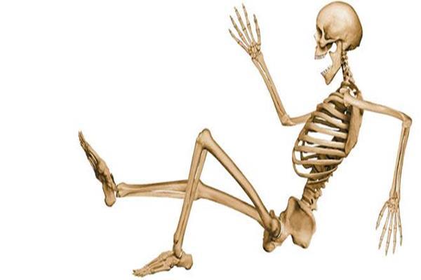 kemik gücü