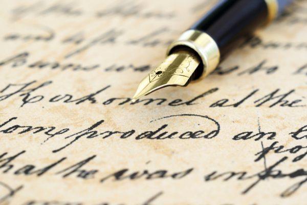 el yazınız